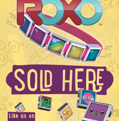 ROXO Poster